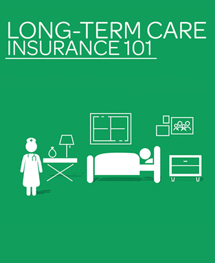 Long Term Care Insurance 101 Awareness Month
