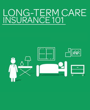 Long Term Care Insurance 101 Awareness Month